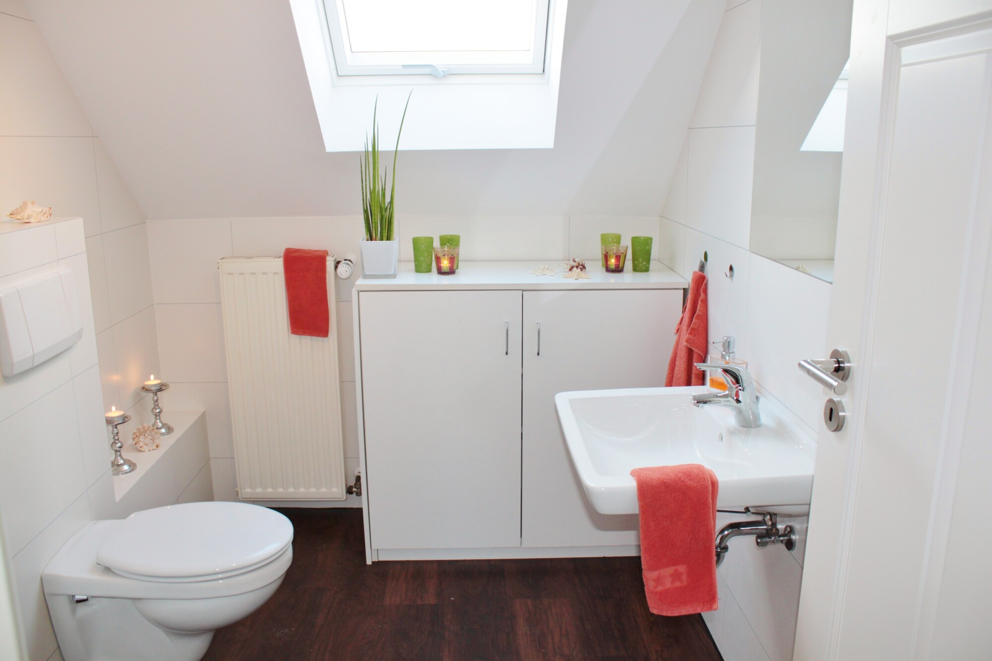 Flushed Away: 4 Signs of a Broken Toilet