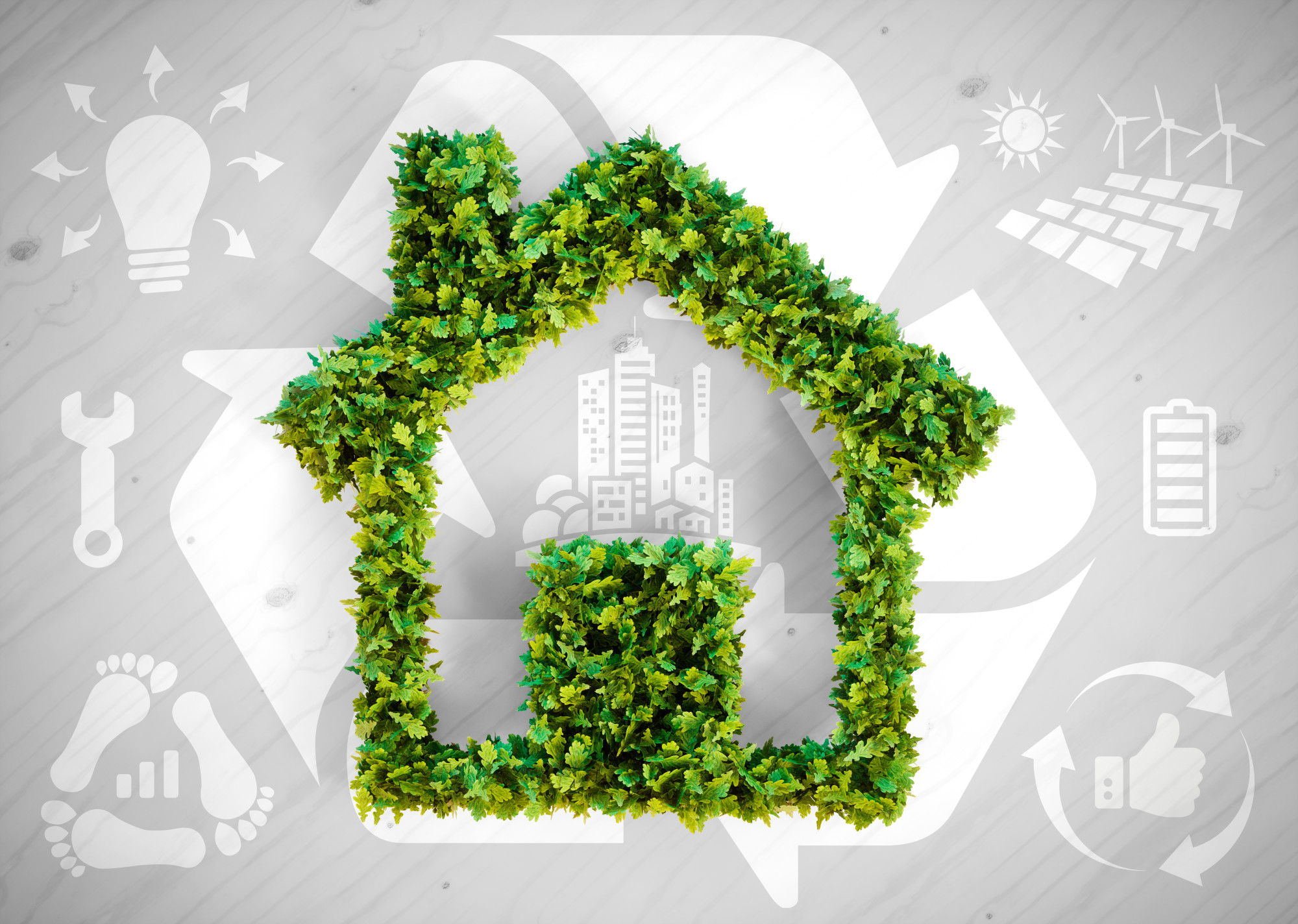 5 Ways to Improve Your Home's Sustainability