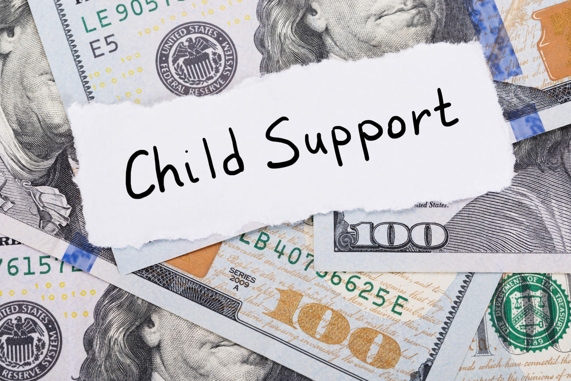 help for fathers paying child support