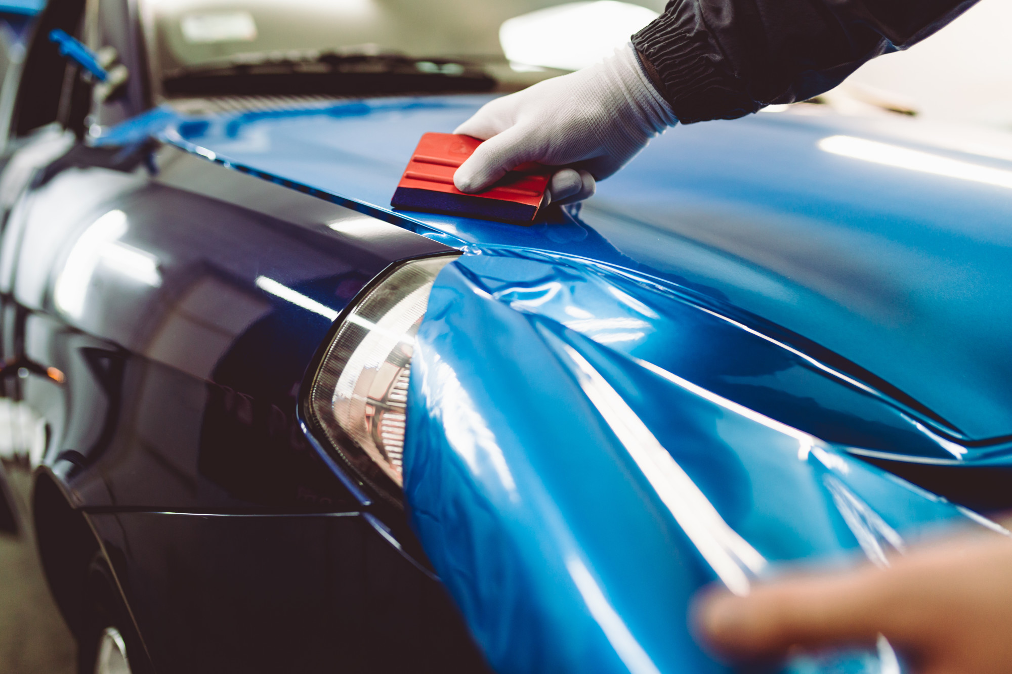 How Much Does It Cost to Vinyl Wrap a Car's Roof in Los ...