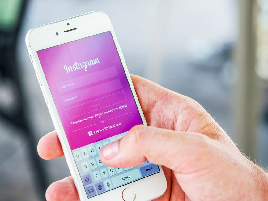 how to post a live video on Instagram